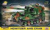 Klocki Cobi owitzer AHS Crab - samobieżna armatohaubica Cobi 2611