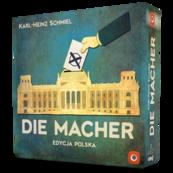 Die Macher (gra planszowa)