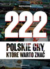222 polskie gry, które warto znać (Album)