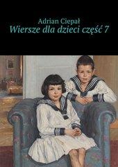 Wiersze dla dzieci. Część 7