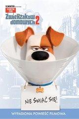 Sekretne życie zwierzaków domowych 2 Nie śmiać się!