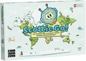 Scottie Go! (gra planszowa - nauka programowania)