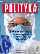 Polityka nr 14/2020