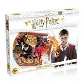 Puzzle 1000 Harry Potter Quidditch