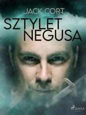 Sztylet Negusa