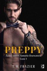 Preppy: Życie i śmierć Samuela Clearwatera. Część 1. King. Tom 5