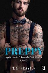 Preppy: Życie i śmierć Samuela Clearwatera. Część 3. King. Tom 7