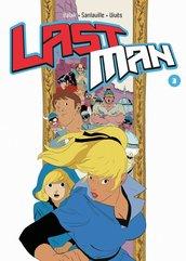 Lastman Tom 3