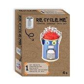 Re-Cycle-Me, Mały Zestaw - Robot