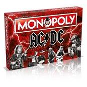 Monopoly: AC/DC ENG