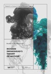 Richard Swineshead's Theory of Motion
