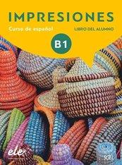Impresiones 3 libro del alumno + licencia digital