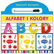 Alfabet i kolory