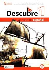 Descubre 1 Podręcznik + CD