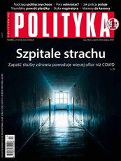 Polityka nr 17/2020