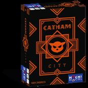 Catham City (Gra karciana)