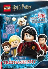 Lego Harry Potter Turniej Trójmagiczny