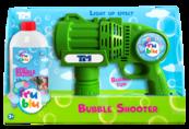 Fru Blu Bańkowy Shooter pistolet do baniek mydlanych