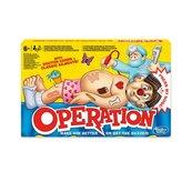 Operacja Nowa wersja (Gra Planszowa)
