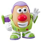 Toy Story 4 - Mr. Potato Figurka Pan Bulwa jako Buzz Astral