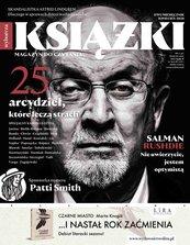Książki. Magazyn do czytania 2/202