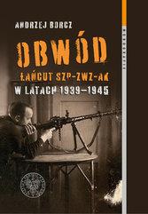 Obwód Łańcut SZP-ZWZ-AK w latach 1939-1945
