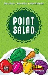 Point Salad (edycja polska) (Gra Planszowa)