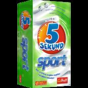 5 Sekund: Sport (gra planszowa)