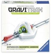 GraviTrax Zestaw uzupełniający Magnetyczna armatka