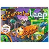 La Cucaracha Loop (La Cucaracula) (gra planszowa)