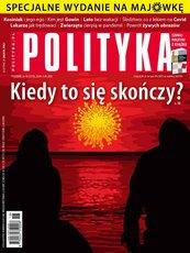 Polityka nr 18/2020