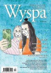 WYSPA Kwartalnik Literacki nr 1/2020
