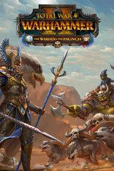 Total War: Warhammer II: The Warden & the Paunch (PC) Klucz Steam