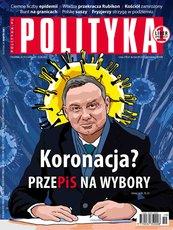 Polityka nr 19/2020