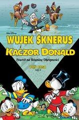 Wujek Sknerus i Kaczor Donald Powrót na Równinę Okropności Tom 2
