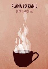 Plama po kawie