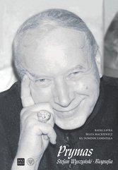 Prymas Stefan Wyszyński Biografia