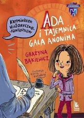Ada i tajemnica Galla Anonima
