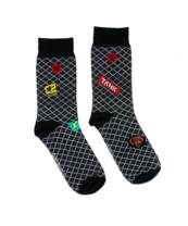 Skarpetki Borderlands 3 Troy Socks