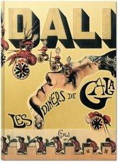 Dalí, Diners de Gala