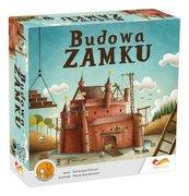 Budowa Zamku (Gra karciana) (miękka oprawa)
