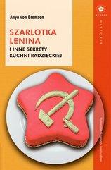 Szarlotka Lenina i inne sekrety kuchni radzieckiej