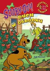 ScoobyDoo! Duch w ogródku Poczytaj ze Scoobym
