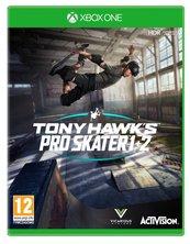 Tony Hawk's Pro Skater 1+2 (XOne)