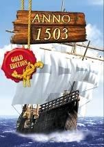 Anno 1503 Złota Edycja (PC) Uplay