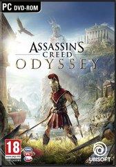 Assassin's Creed Odyssey Season Pass (PC) KLucz Upay