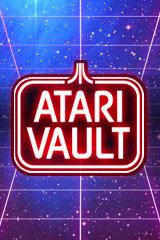 Atari Vault (PC) DIGITÁLIS