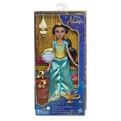 Disney Princess - Lalka Jasmine z dźwiękiem