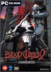 Legacy of Kain: Blood Omen 2 (PC) DIGITAL