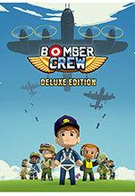 Bomber Crew - Deluxe Edition (Game + Season Pass) (PC/MAC/LX) klucz Steam